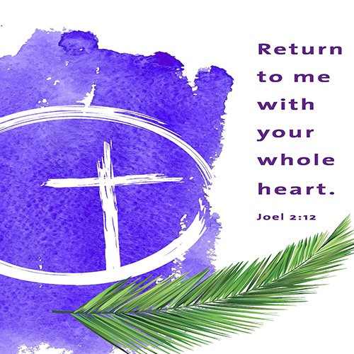Lenten Reflection, March 28th