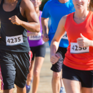 Running on Faith: The New Haven Road Race