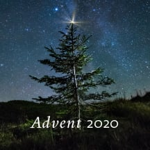 Advent 2020: Zechariah's Canticle