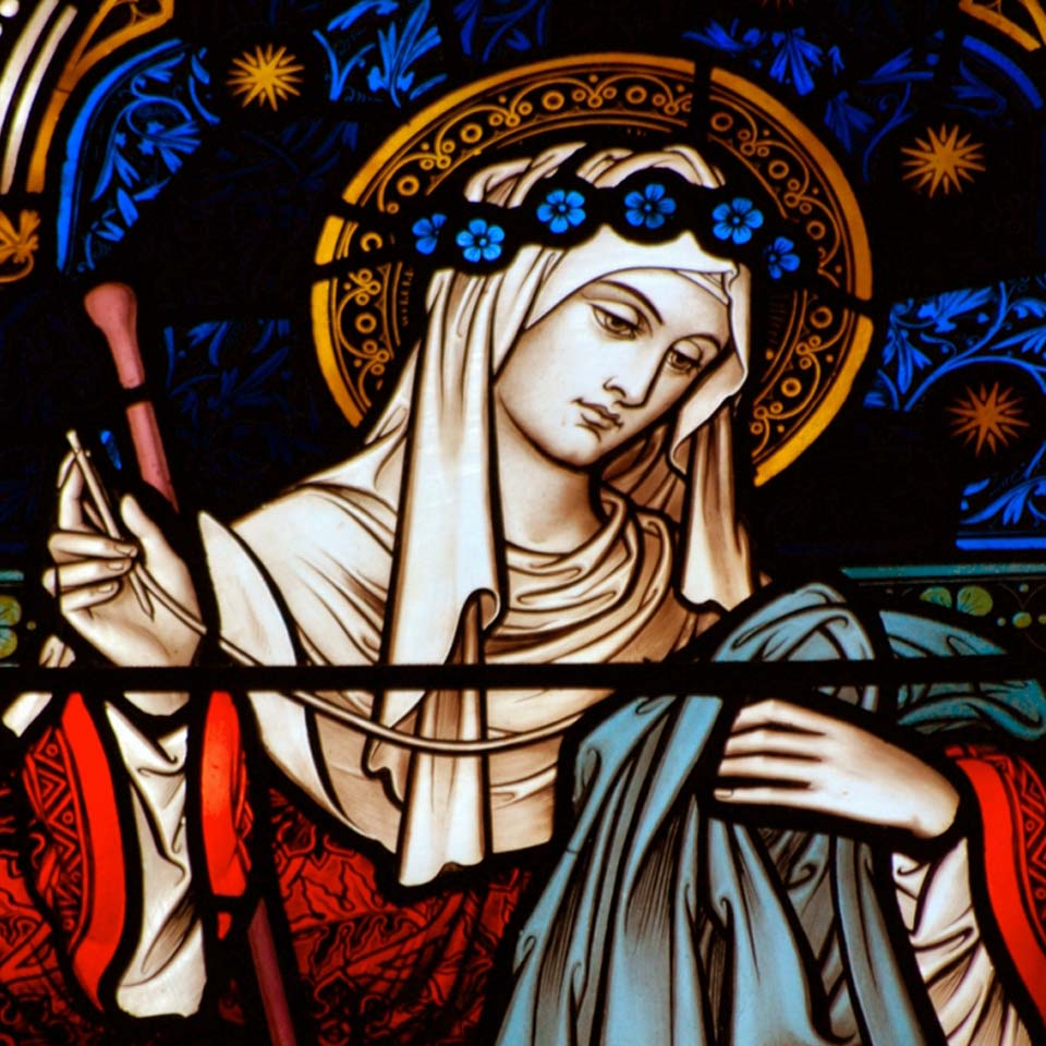 St. Martha: A Beacon of Hope in Our Christian Lives