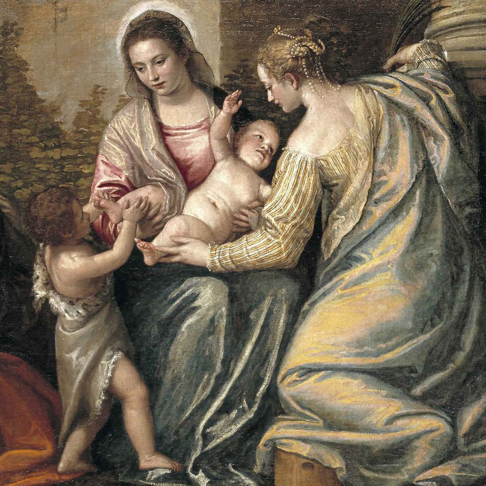 On the Solemnity of the Nativity of St. John the Baptist